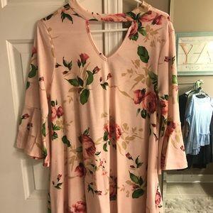 Umgee Blouse/Dress